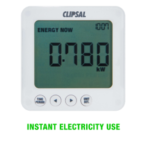 electrical energy monitor